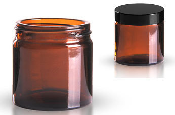 Behälter zur Aufbewahrung von kolloidalem Silber, Deos, Cremes, Salben, Pasten, Pulver etc.